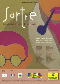 Sartre - Sao Paulo