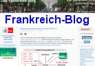 Das Frankreich-Blog