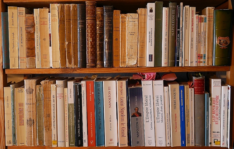Napoleon III. - Bibliographie