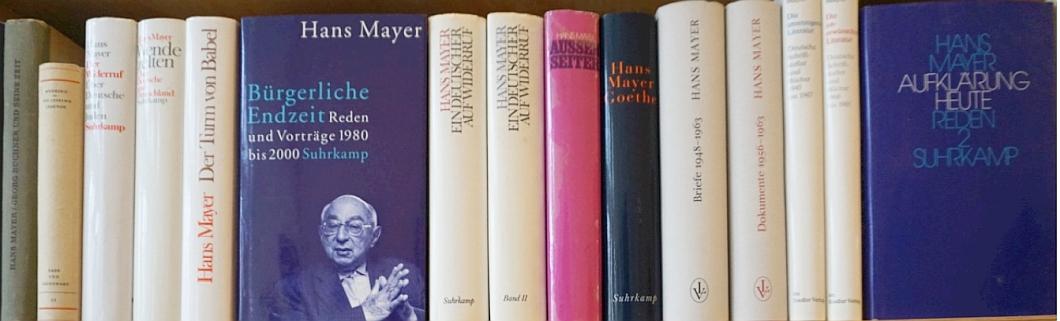 Hans-Mayer-Gesellschaft
