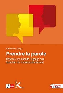 Lutz Küster, Prendre la parole